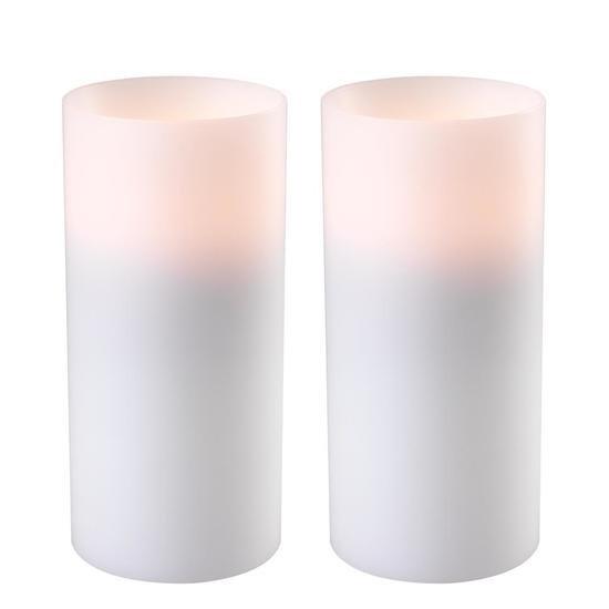 Artificial candle   l (set of 2)   eichholtz deep eichholtz by oroa treniq 1 1506926376178