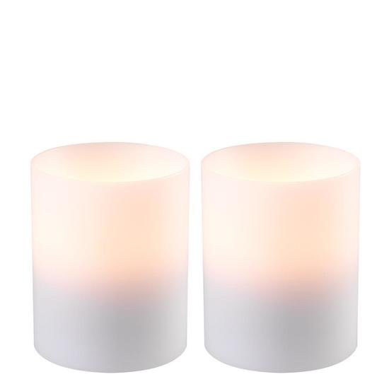 Artificial candle   s (set of 2)   eichholtz deep eichholtz by oroa treniq 1 1506926445217