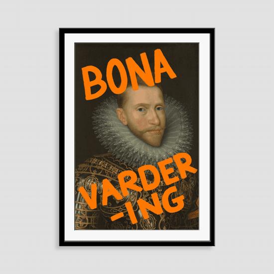 Bona vardering framed print prince   rebel treniq 1 1506966963923