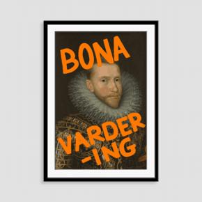 Bona-Vardering-Framed-Print_Prince-&-Rebel_Treniq_0