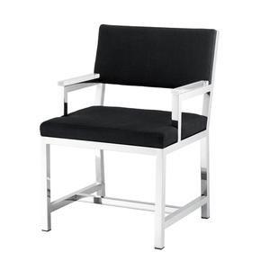 Black-Chair-|-Eichholtz-George_Eichholtz-By-Oroa_Treniq_0