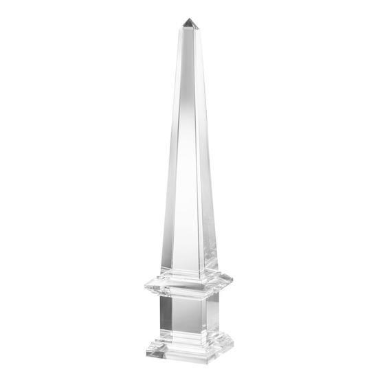 Glass obelisk   eichholtz salinas eichholtz by oroa treniq 1 1506987650418