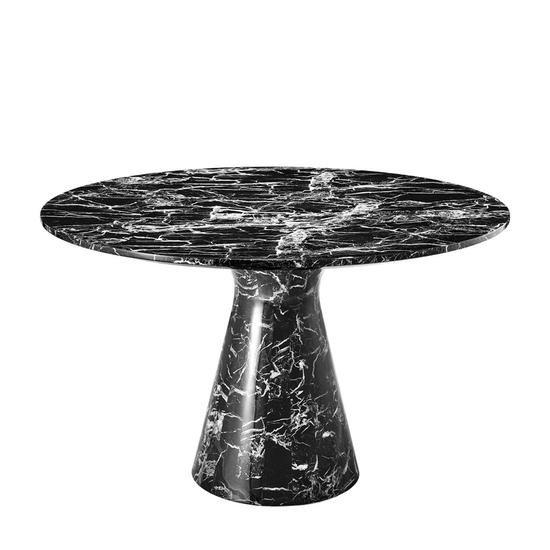 Round marble dining table   eichholtz turner eichholtz by oroa treniq 1 1506988232491