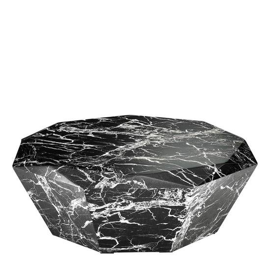 Black coffee table   eichholtz diamond eichholtz by oroa treniq 1 1506988355833