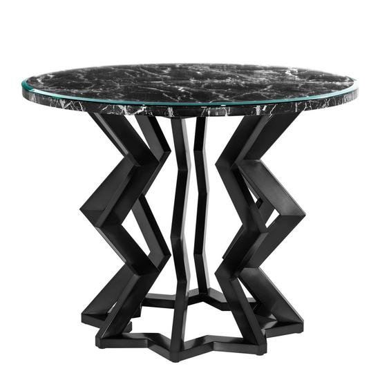 Round coffee table   eichholtz crinkle eichholtz by oroa treniq 1 1506988879219