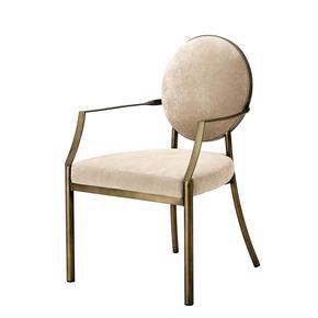 Greige-Dining-Armchair-|-Eichholtz-Scribe_Eichholtz-By-Oroa_Treniq_0