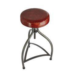 Adjustable-Bar-Stool-Leather_Industville_Treniq_0