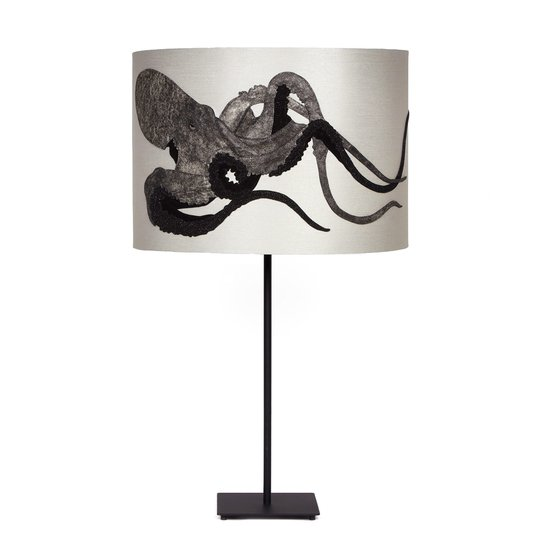 Pacific octopus oval lamp shade icastica studio treniq 5 1507480987378