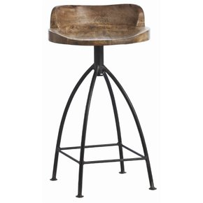 Wooden-Seat-Metal-Legs-Bar-Stool_Shakunt-Impex-Pvt.-Ltd._Treniq_0