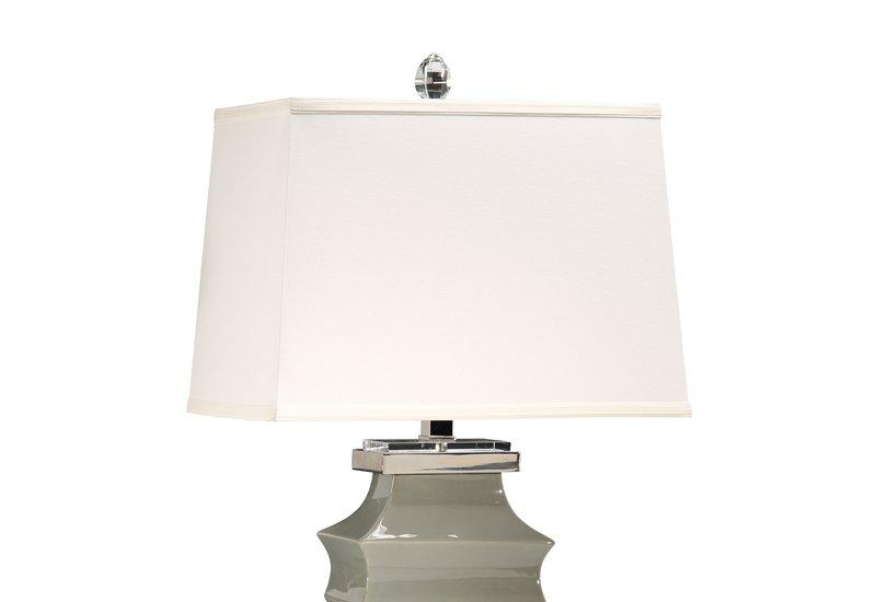 Ceramic table lamp decorative crafts treniq 2