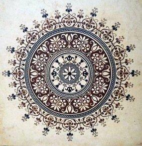 Mandala-Tulip-Tableau_Nile-Sons-Egypt_Treniq_0