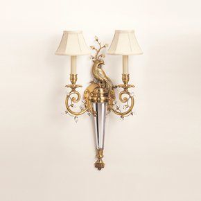 Classic Wall Lamp - Decorative Crafts - Treniq