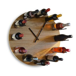 Wine-O'clock-|-Wine-Rack-Clock-Light_Liv-Cornall-Design_Treniq_0