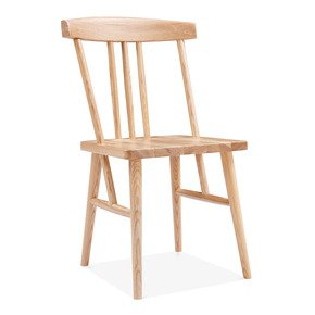 Cult-Design-Windsor-Trinity-Dining-Chair,-Solid-Ash-Wood,-Natural_Cult-Furniture_Treniq_0