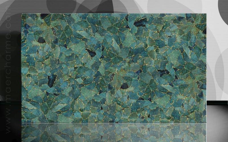 Jasper green with gold maer charme treniq 1 1508146560278