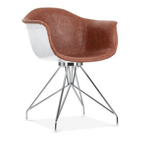 Cult-Design-Moda-Aviator-Armchair-Cd1,-Faux-Leather_Cult-Furniture_Treniq_0