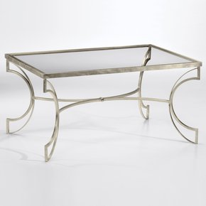 Curve Coffee Table - Decorative Crafts - Treniq