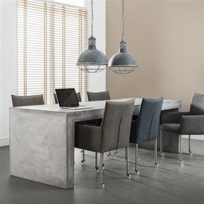 Large-Polished-Concrete-Table._Elderflower-Lane_Treniq_0