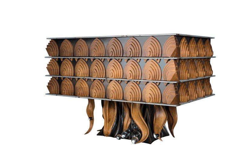 Whisper limited edition bedside table eglidesign treniq 1 1508250709561