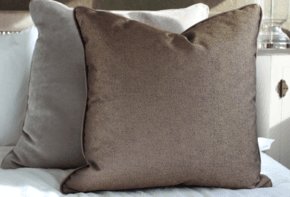 Luxe-Bronze-Shagreen-Cushion_Ps-Interiors_Treniq_0