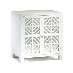 Mirrored Cabinet - Decorative Crafts - Treniq