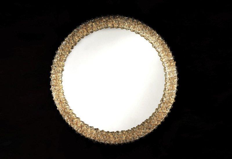 Ornament mirror decorative crafts treniq 1