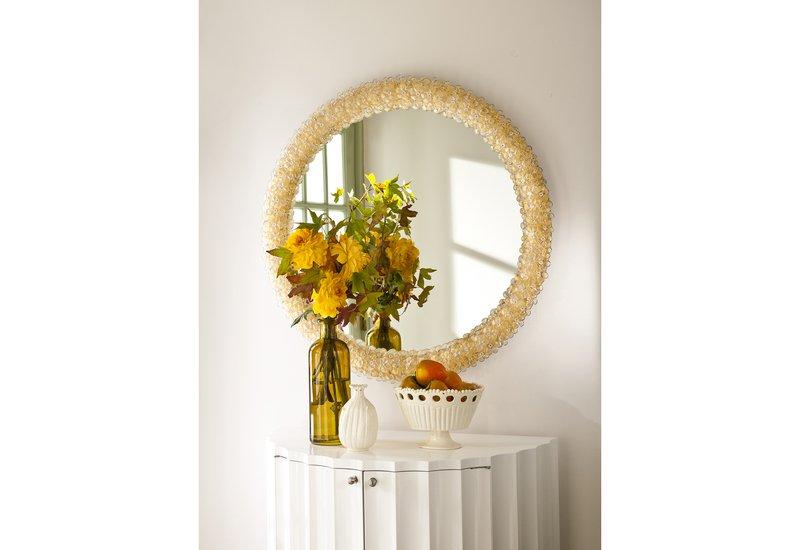 Ornament mirror decorative crafts treniq 4