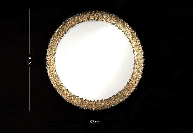 Ornament mirror decorative crafts treniq 5