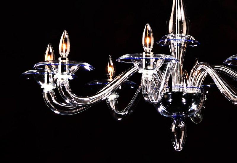 Venetian chandelier decorative crafts treniq 2