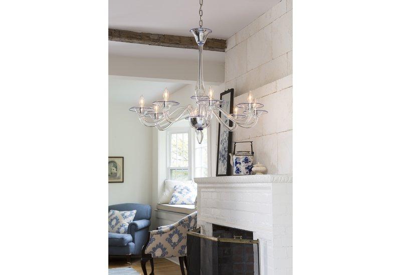 Venetian chandelier decorative crafts treniq 4