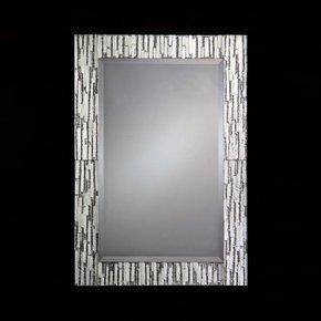 Venetian Chipped Mirror - Decorative Crafts - Treniq
