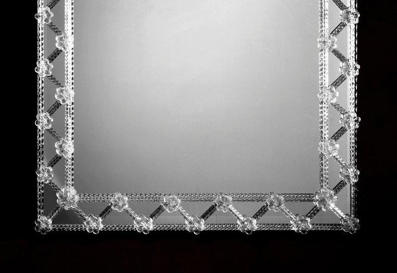 Venetian knot mirror decorative crafts treniq 3