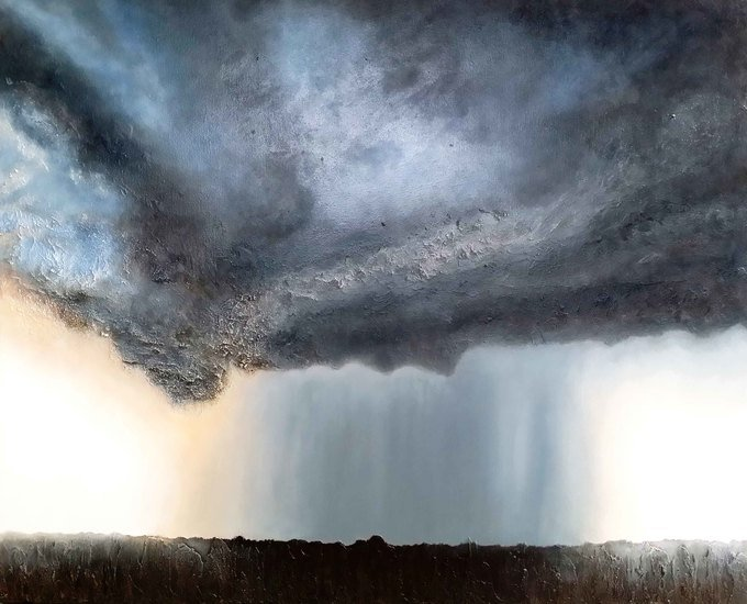Stormy weather ritzi art treniq 1 1508835731479