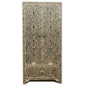 Indian-Handmade-Black-Floral-Bone-Inlay-Wardrobe_Shakunt-Impex-Pvt.-Ltd._Treniq_0