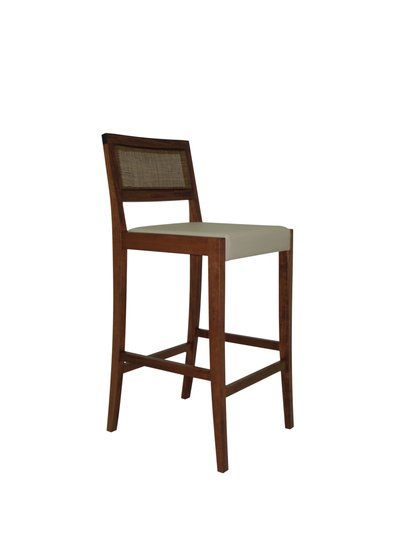 Chicago bar stool by studio schuster kelly christian designs ltd treniq 1 1508931748369