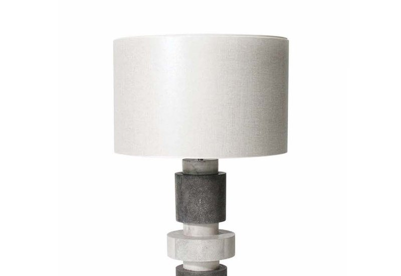 Different round table lamp cravt original treniq 2