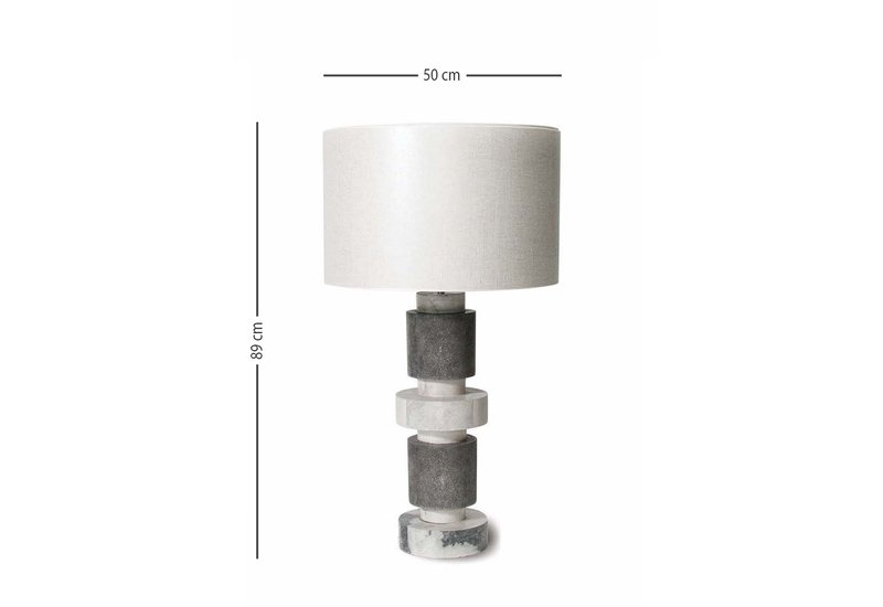 Different round table lamp cravt original treniq 4