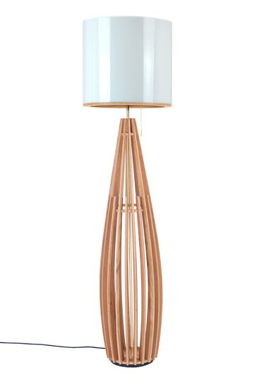 Bulbo floor lamp by lattoog kelly christian designs ltd treniq 1 1509016109305