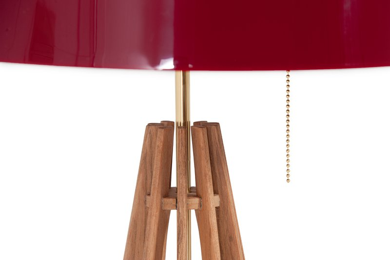 Bulbo floor lamp by lattoog kelly christian designs ltd treniq 1 1509016109303