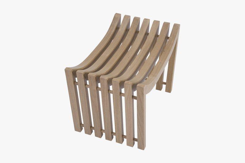 Gaivota stool by fernanda brunoro kelly christian designs ltd treniq 1 1509357825598