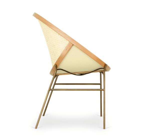 Eclipse dining chair by lattoog kelly christian designs ltd treniq 1 1509438607852