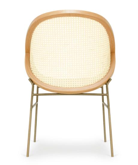 Eclipse dining chair by lattoog kelly christian designs ltd treniq 1 1509438607849