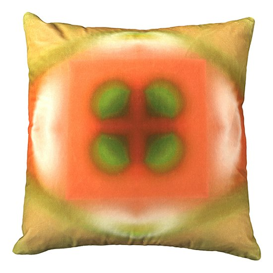 Kinglet calyptura velvet cushion anjali hood ltd. treniq 1 1509512988249