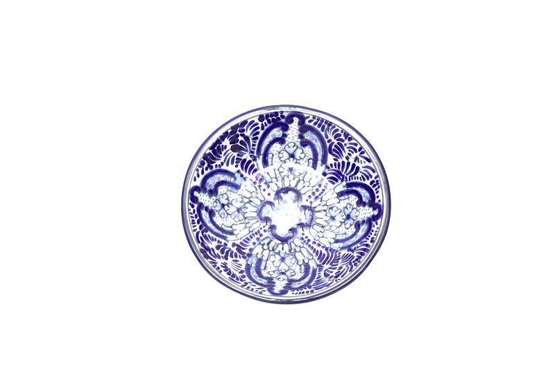 Collection puebla talavera tableware l'atelier folklore treniq 1 1509646871966