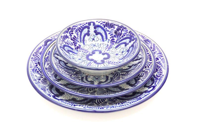 Collection puebla talavera tableware l'atelier folklore treniq 1 1509646871963