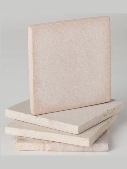 Sandstone square coaster   mint auraz design treniq 1 1509879490951