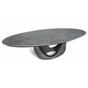 Shape XL Dining Table - Cravt Original - Treniq