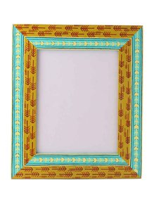 Hand-Painted-Bright-Photoframe_Auraz-Design_Treniq_1