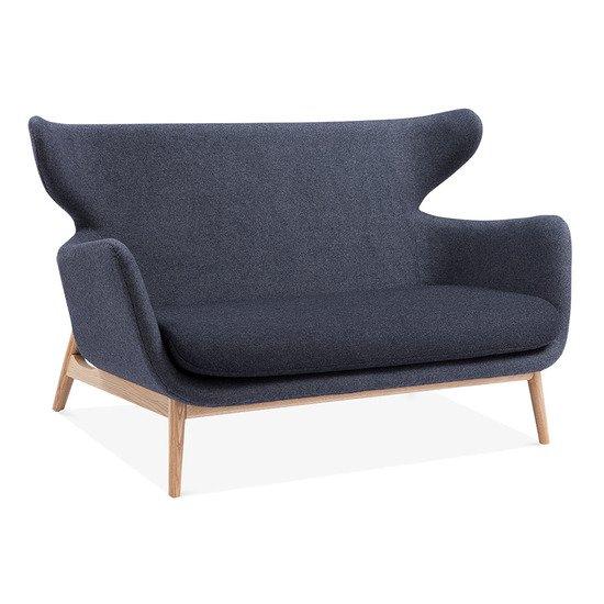 Cult design duchess winged 2 seater loveseat sofa cult furniture treniq 15 1509971855126