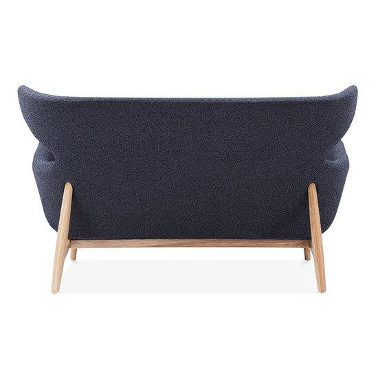 Cult design duchess winged 2 seater loveseat sofa cult furniture treniq 15 1509971855128